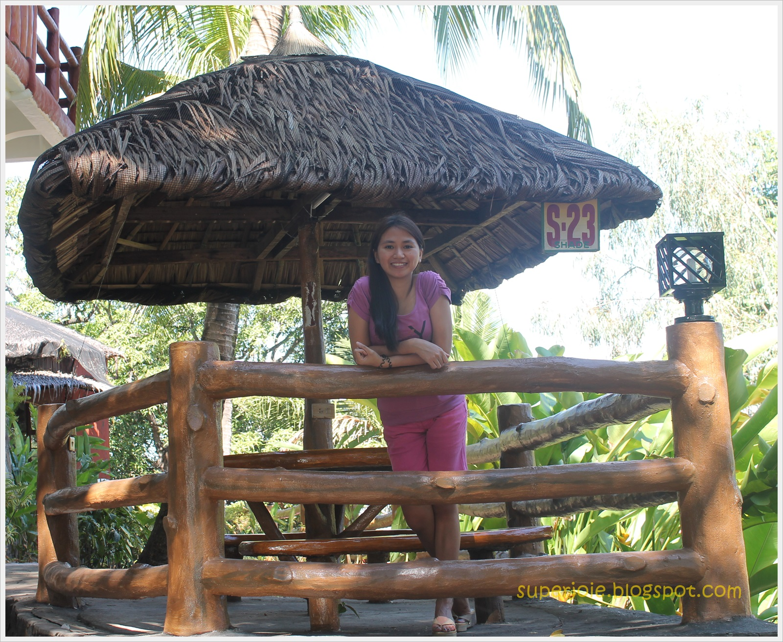 Loreland Farm Resort Antipolo Review 2013 Joie S